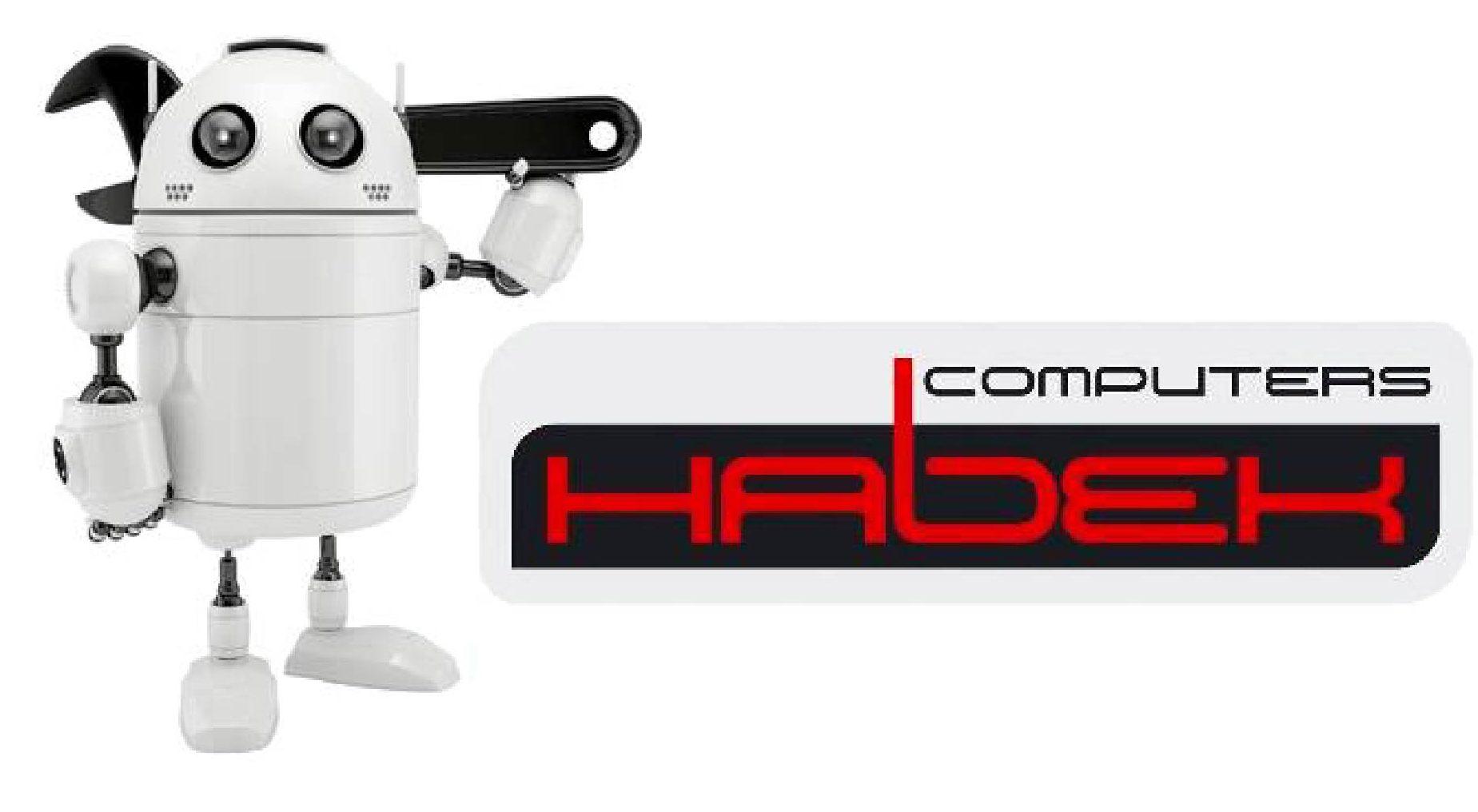 Computer Shop Habek